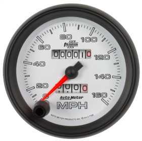 Phantom II® Programmable Speedometer 7596
