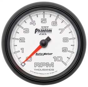 Phantom II® In-Dash Tachometer 7597