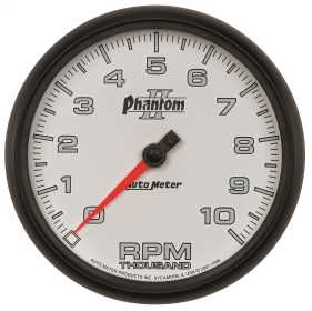 Phantom II® In-Dash Tachometer 7598