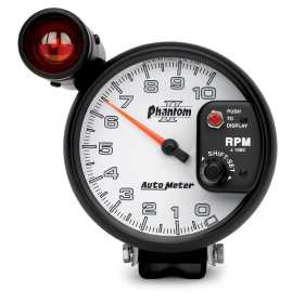 Phantom II® Shift-Lite Tachometer