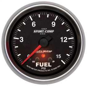 Sport-Comp II™ Electric Fuel Pressure Gauge 7661