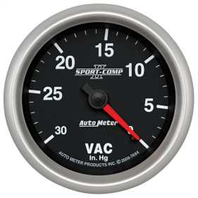 Sport-Comp II™ Mechanical Vacuum Gauge