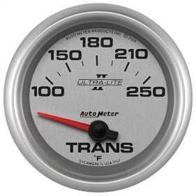 Ultra-Lite II® Electric Transmission Temperature Gauge 7757