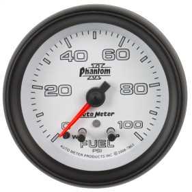 Phantom II® Electric Fuel Pressure Gauge 7863