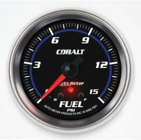 Cobalt™ Electric Fuel Pressure Gauge 7961