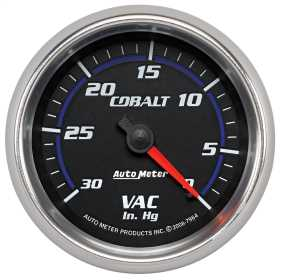 Cobalt™ Mechanical Vacuum Gauge