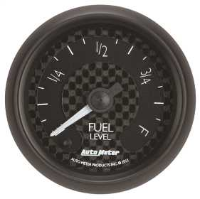 GT Series™ Electric Programmable Fuel Level Gauge