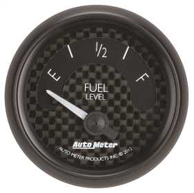 GT Series™ Electric Fuel Level Gauge