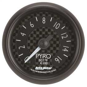 GT Series™ Electric Pyrometer/EGT Gauge
