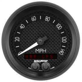 GT Series™ GPS Speedometer