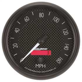 GT Series™ Programmable Speedometer 8089