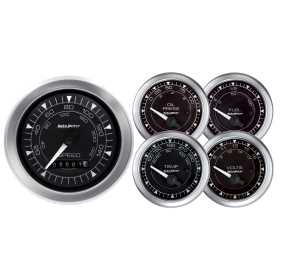 Chrono® Gauge Kit