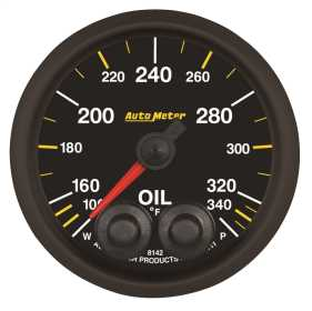 NASCAR Elite CAN Oil Temperature Gauge