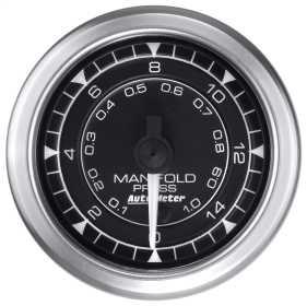 Chrono® Manifold Pressure Gauge
