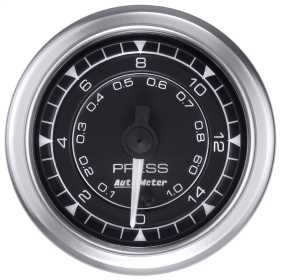 Chrono® Fuel Pressure Gauge