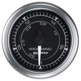 Chrono® Wideband Air/Fuel Ratio Gauge