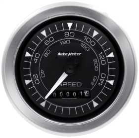 Chrono® Speedometer