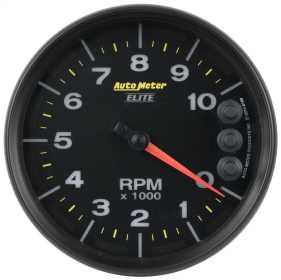 NASCAR Elite CAN PRS Tachometer