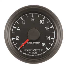 Ford Factory Match Pyrometer/EGT Gauge