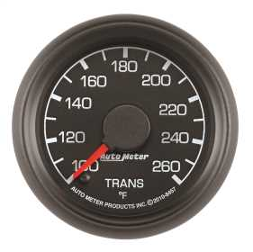 Ford Factory Match Transmission Temperature Gauge 8457
