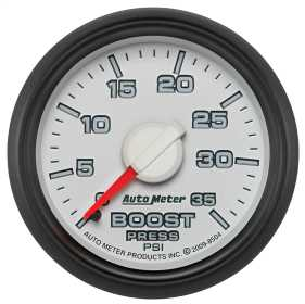 Gen 3 Dodge Factory Match Mechanical Boost Gauge