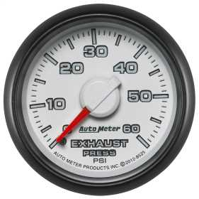 Gen 3 Dodge Factory Match Boost Controller Gauge