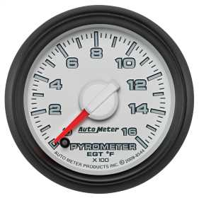 Gen 3 Dodge Factory Match Pyrometer/EGT Gauge