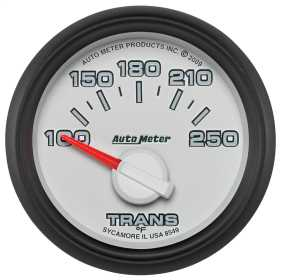 Gen 3 Dodge Factory Match Transmission Temperature Gauge