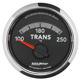 Gen 4 Dodge Factory Match Transmission Temperature Gauge