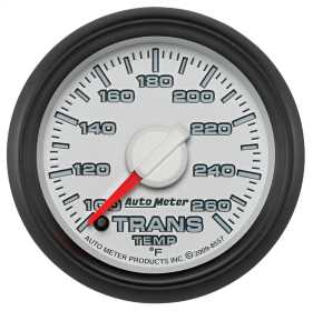 Gen 3 Dodge Factory Match Transmission Temperature Gauge 8557