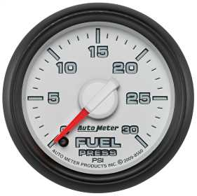 Gen 3 Dodge Factory Match Fuel Pressure Gauge