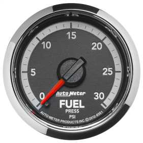 Gen 4 Dodge Factory Match Electric Fuel Pressure Gauge