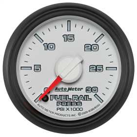 Gen 3 Dodge Factory Match Fuel Rail Pressure Gauge