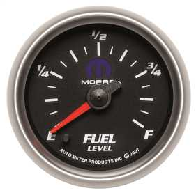 MOPAR® Electric Programmable Fuel Level Gauge