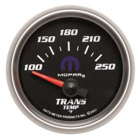 MOPAR® Electric Transmission Temperature Gauge 880019