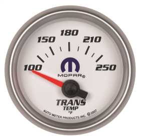 MOPAR® Electric Transmission Temperature Gauge 880033