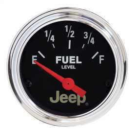 Jeep® Electric Fuel Level Gauge