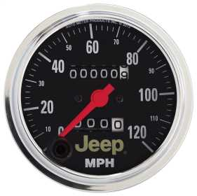 Jeep® Mechanical Speedometer