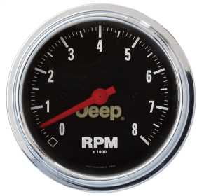 Jeep® Tachometer