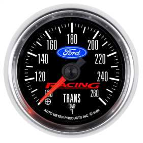 Ford Racing Series Transmission Temperature Gauge