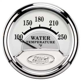 Ford Masterpiece Electric Water Temperature Gauge