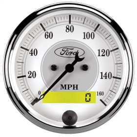 Ford Masterpiece In-Dash Electric Speedometer