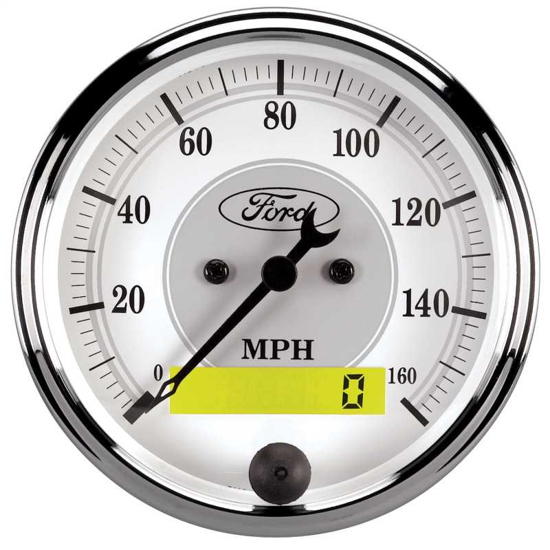Ford Masterpiece In-Dash Electric Speedometer 880355