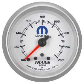 MOPAR® Electric Transmission Temperature Gauge 880359