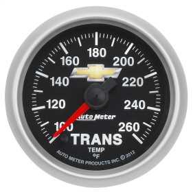 GM Series Electric Transmission Temperature Gauge 880448
