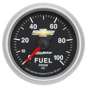GM Series Electric Fuel Pressure Gauge 880449