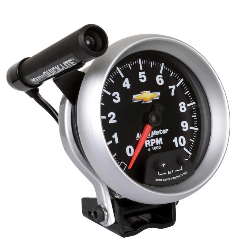 COPO Camaro Tachometer 880662