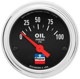 MOPAR® Classic Electric Fuel Oil Pressure
