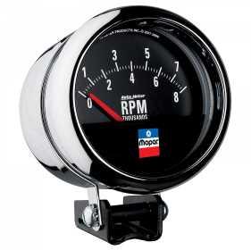 MOPAR® Classic Electric Tachometer