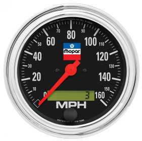 MOPAR® Classic Electric Programmable Speedometer